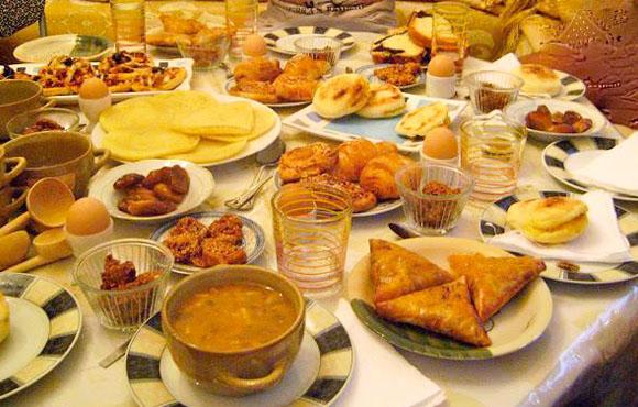 Le luxueux Kech Boutique vous invite à profiter d une nuit sacré Ramadan avec Ftour/Diner+S hour à seulement 849dhs !!