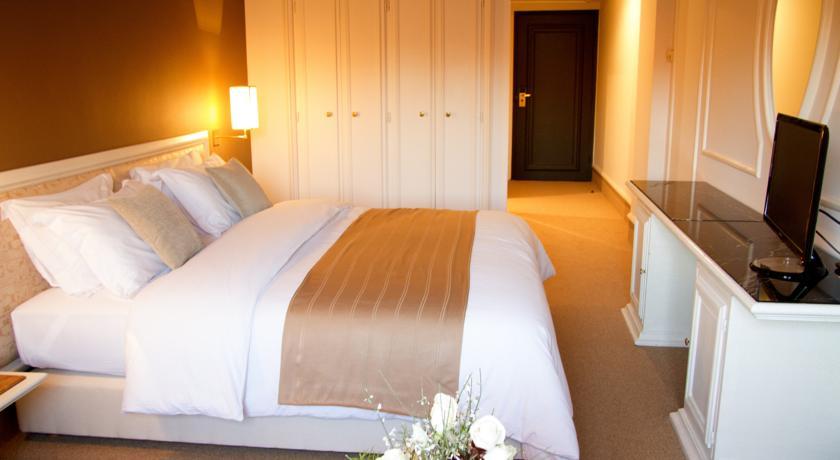 Une nuit pour 2 adultes en BB à Hôtel Nassim 4* au coeur du centre ville Marrakech seulement à 555 Dhs !!!