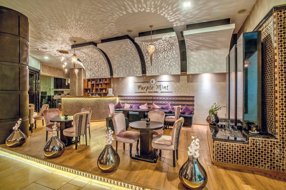 Boutique Hôtel 4* luxe: offre famille une nuit pour 2 adultes +2 enfants (-12 ans) gratuits en suite à seulement 699 Dh!