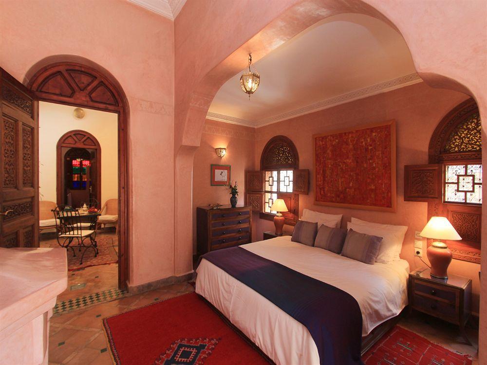 Passez une nuit calme à Riad Daria Marrakech pour 2 adultes + 1 enfant avec Pdj seulement à 701dh!!!